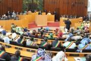 Composition des bureaux des commissions à l'assemblé nationale !