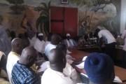 CRD  préparatoire du prochain grand magal de Touba ce jeudi à la gouvernance de Diourbel
