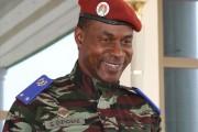 Burkina: le général putschiste Diendéré inculpé de