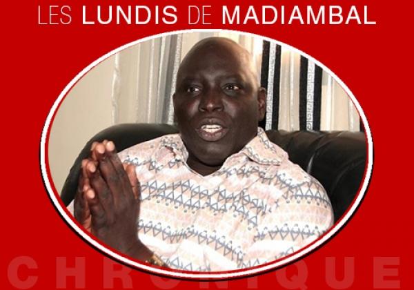 Les lundis de Madiambal : Assane Mbacké... des défis à la République et… au Khalife des mourides