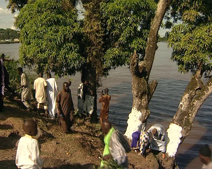 Semaine culturelle Cheikh Ahmadou Bamba au Gabon