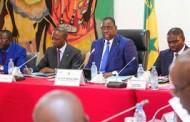 Conseil des ministres du lundi 19 octobre 2015,  les mesures individuelles prises par le président de la république !
