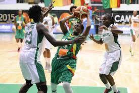 Afro-basket féminin 2015 : Sénégal vs Cameroun pour la finale ! Une affaire de lionnes...