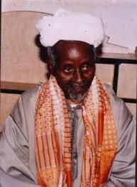 Cheikh Abdou Khadr MBACKE (1989-1990) par la rédaction de HIZBUT-TARQIYYAH