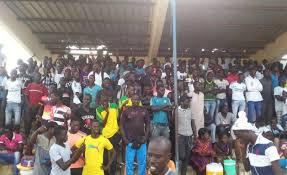 Navétane  : 1/4 de finale de la coupe du Maire de Mbacké, Thiossane de Darou Salam, leader  de la Poule A ( zone 2 )  s'incline devant Xéwar-gui !