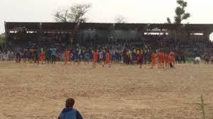 Navétanes à Mbacké :  l'Asc Thiossane de Darou Salam surprend Jambars de Palène