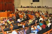 Assemblée nationale : 8 vices présidents dont 2 entrants ont été élus !