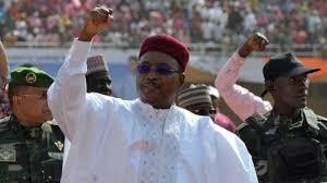 1er tour de la présidentielle au Niger : Mahamadou Issoufou arrive en tête suivi de Hama Amadou
