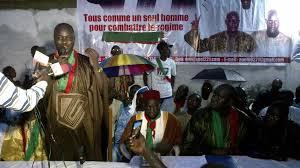 Serigne Assane Mbacké et appel 221 pour un NON massif