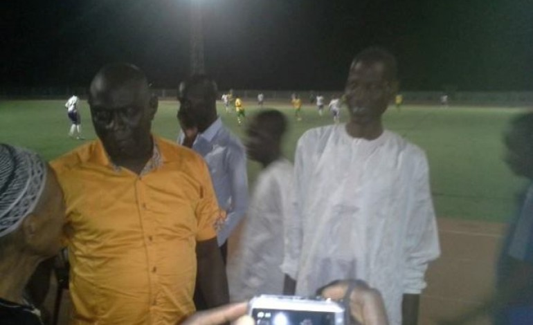 AFFAIRE DIAW DIENG /AMADOU KANE : LA COUR D'APPEL DE THIES CONFIRME LE VERDICT,DIAW DIENG DEFINITIVEMENT EXCLU DE L'ONCAV