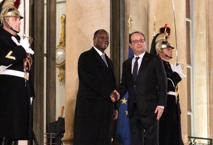 Justice :  Je n'enverrai plus d'Ivoiriens à la Cour pénale internationale  ( Alassane Ouattara )