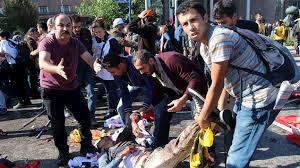 Turquie : Au moins 28 morts et 61 blessés dans un attentat à Ankara