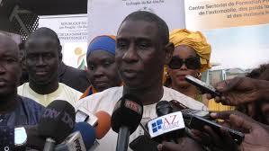 Lancement officiel du 1er Salon international de la formation professionnelle, de l'artisanat et de l'emploi au Sénégal