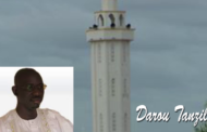 Religion : Darou Tanzil ou  les