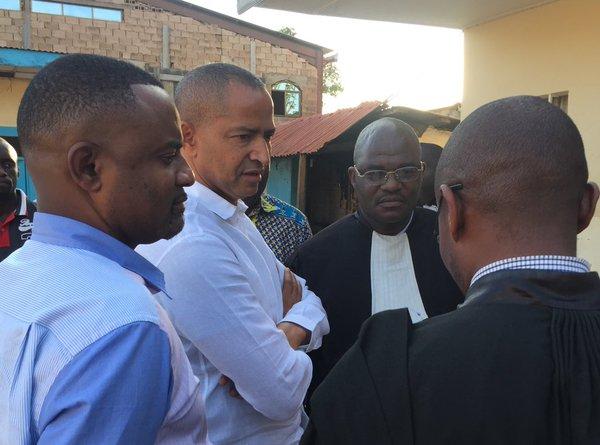 RDC : La troisième audition de Moïse Katumbi finalement reportée