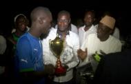 Sport : Relance des sports scolaires, Mbacké en action
