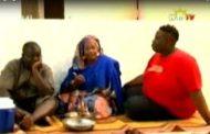Ndogou li 2016  avec Tann et Tony  ( Walftv )