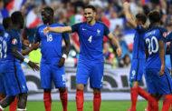 Euro 2016 : La France passe pour les huitième des finales