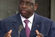 Humour : Le président Macky Sall dans les