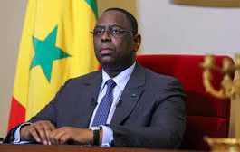 Le président Macky Sall invité de Rfi ce jeudi 2 juin 2016