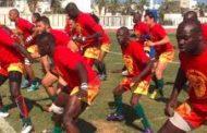 championnat d'Afrique de Rugby : Le Sénégal s'impose devant la Zambie ( 54 - 3 )