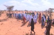 Sur les traces de Serigne Touba ! Ziar Sar sara en Mauritanie édition 2016