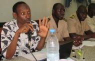 Conseil départemental de Diourbel : Atelier de formation sur les droits des enfants organisé par l'ONG