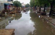 Inondations à Kaolack : 55,3 millions et sept grands sites de pompages pour barrer la route aux eaux