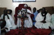 Grand magal 2016, Serigne Bassirou Abdou Khadre déclenche le compte à rebours