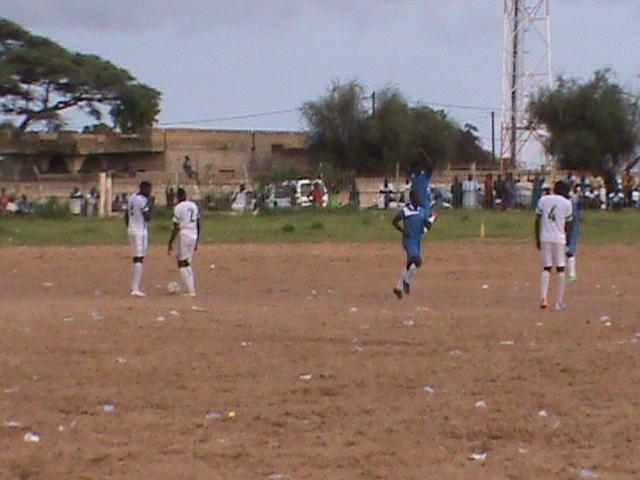 Navétanes à Mbacké : Démarrage de la coupe du maire édition 2016 , résultats des préliminaires