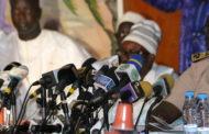 Religion : CRD préparatoire du Grand magal de Touba ce mercredi à la gouvernance de Diourbel