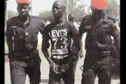 Justice : Procès de Baye Modou Fall alias