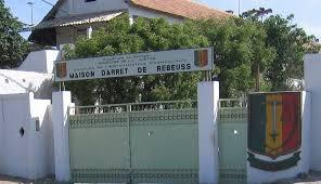 Justice: Mutinerie à la MAC de Reubess, 1 détenu mort et plusieurs blessés