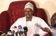 Touba : Point de presse de Serigne Bassirou Mbacké ibn Serigne Abdou Khadre
