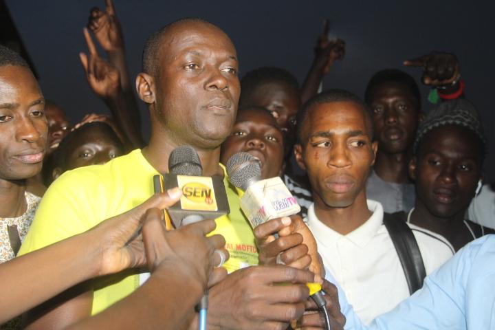 Le collectif des sportifs de Mbacké réclame un stade fonctionnel