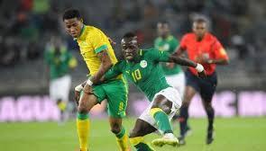 Éliminatoire mondiale 2018 : le Sénégal perd en déplacement devant l'Afrique du sud ( 1 - 2 )
