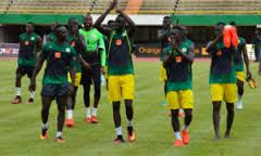 Classement FIFA du mois de novembre 2016 , le Sénégal occupe la première place du football africain