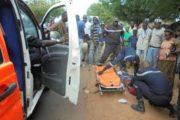 Grand magal de Touba édition 2016, le bilan des sapeurs pompiers fait état de 18 morts dont 16 par accident de circulation
