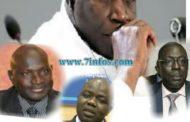 Dakar lieu de transit des responsables du régime de Jammeh pour s'exiler à l'étranger
