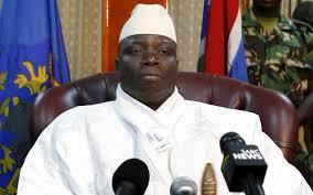 Souvenir : Jammeh reconnait sa défaite et félicite Adama  Barro
