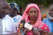 Mme Amy MBACKÉ DIAW , L'exemple de la femme battante, entre tradition et modernité