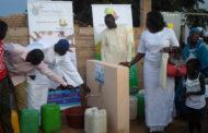 Adduction d'eau: La fondation 221 au chevet des populations des quartiers périphériques de Ndindy