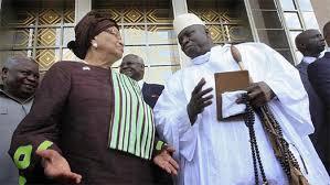 Gambie: Une délégation de la CEDEAO à Banjul ce mardi pour sermonner Yaya Jammeh