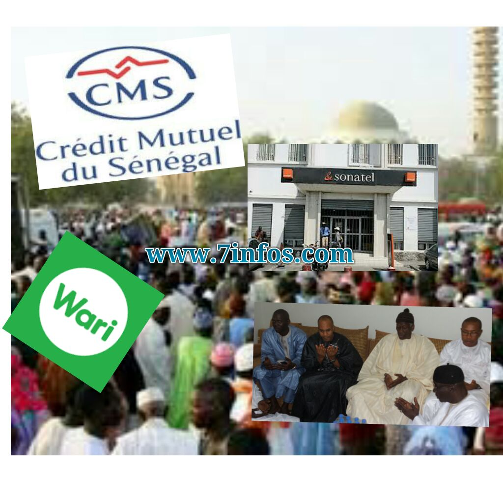 Religion : Tivaoune, lieu de convergence des entreprises sénégalaises.