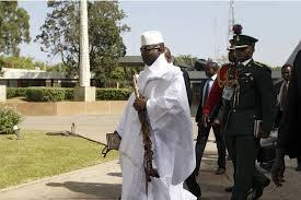 Coup de théâtre en Gambie : Yayah ne reconnait plus sa défaite de la présidentielle du 1er décembre dernier