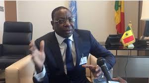Situation en Gambie: le Sénégal va en