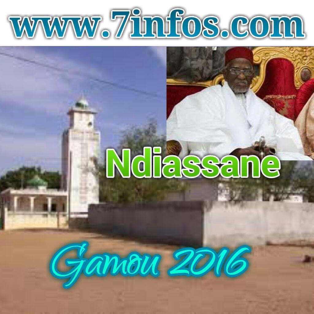 Ndiassane : Ses différents khalifes et l'historique de son Gamou annuel