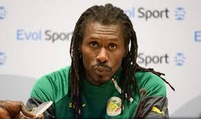 Sport : CAN Total Gabon 2017 , la liste des 23 lions de la téranga dévoilée ce vendredi par le coach Aliou Cssé