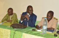 Quelles solutions pour le transport à Diourbel ? Le directeur des transports routiers en visite dans la capitale du Baol pour discuter avec les acteurs de ce secteur