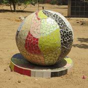 72 heures de la commune de Ngaparou : A la découverte de Bassirou Sarr ou l'inspiration de Dakar ,Berlin et Ngaparou